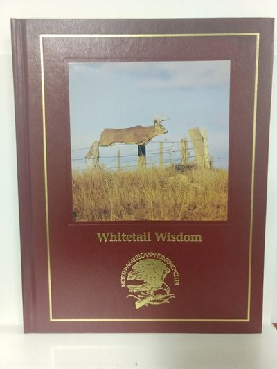 Image for Whitetail Wisdom
