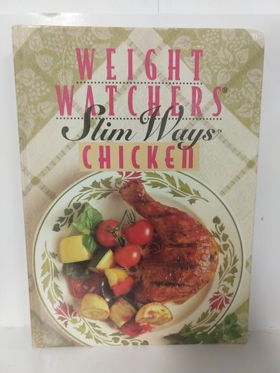 Image for Weight Watchers Slim Ways Chicken