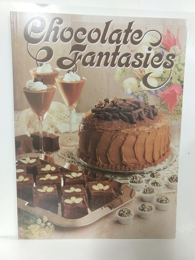 Image for Chocolate Fantasies