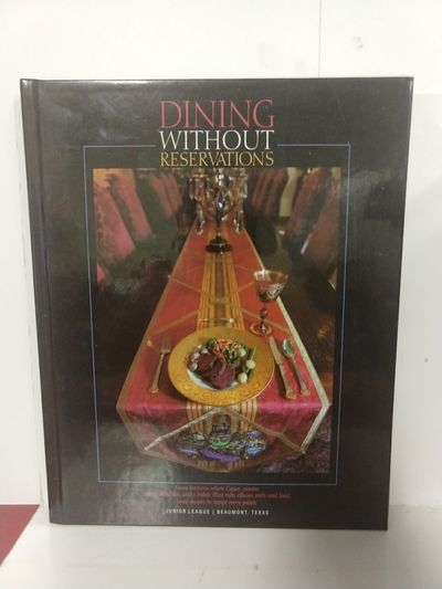 Image for Dining Without Reservations