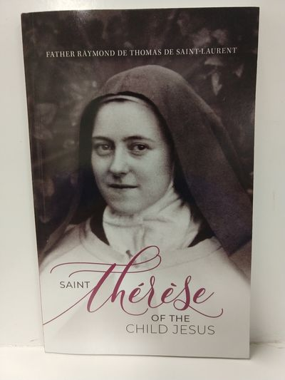 Image for Saint Therese of the Child Jesus
