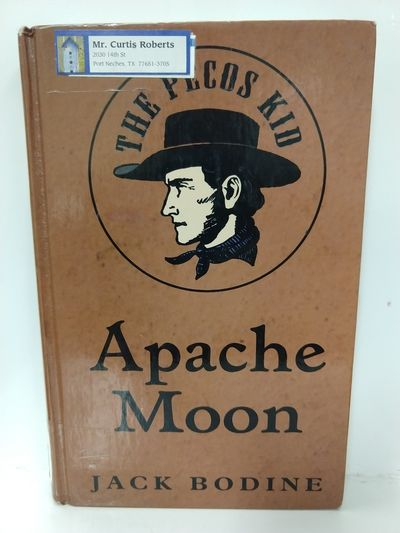 Image for Apache Moon: The Pecos Kid