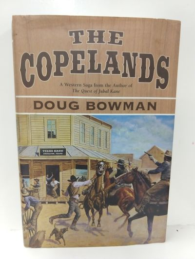 Image for The Copelands