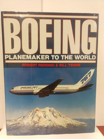 Image for Boeing