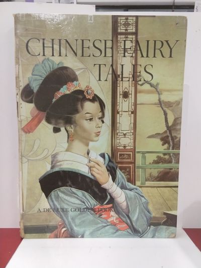 Image for Chinese Fairy Tales