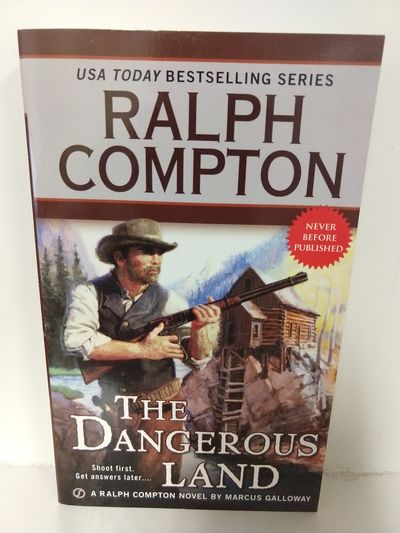Image for The Dangerous Land (a Ralph Compton Western)