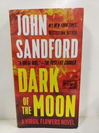 Image for Dark of the Moon