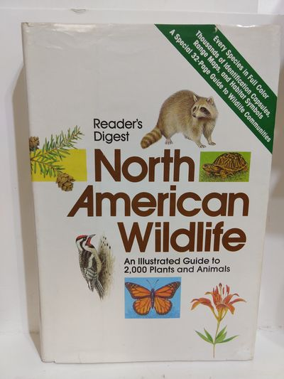 Image for Reader's Digest North American Wildlife