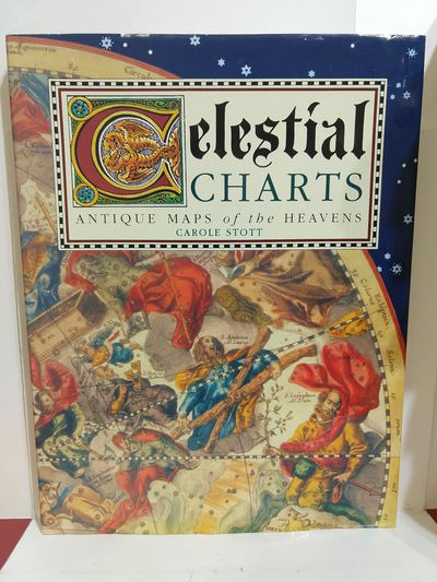 Image for Celestial Charts: Antique Maps of the Heavens