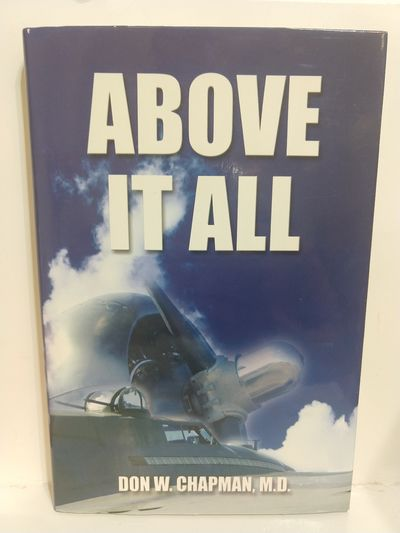 Image for Above It All (SIGNED)