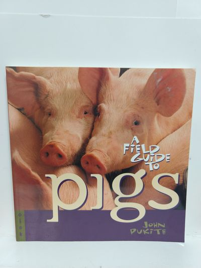 Image for A Field Guide to Pigs