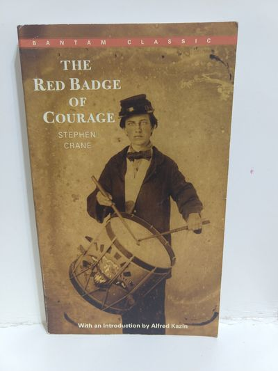 Image for Red Badge of Courage