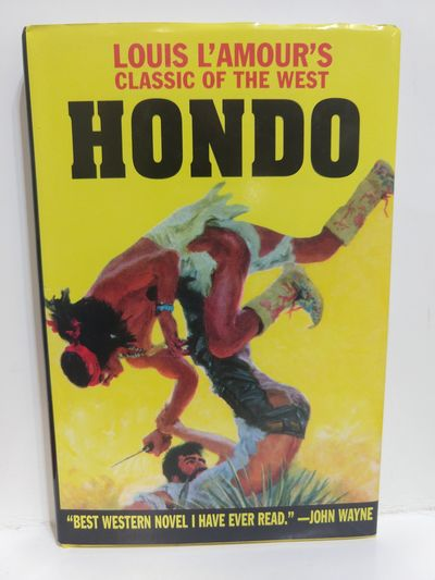 Image for Hondo