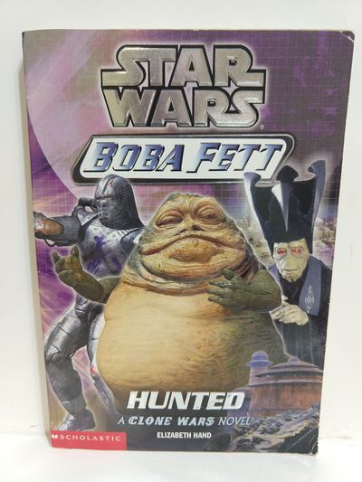 Image for Star Wars: Hunted