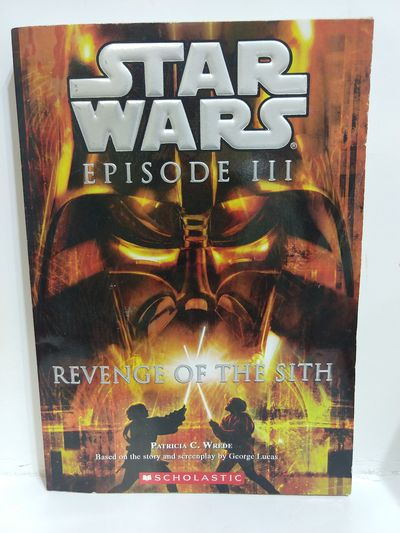 Image for Star Wars Episode III Revenge Of The Sith