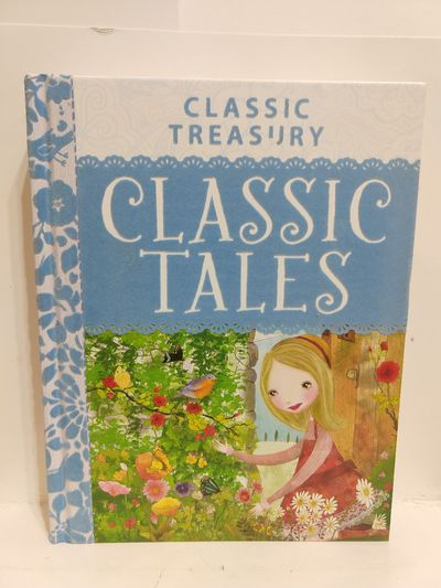 Image for Classic Tales Classic Treasury