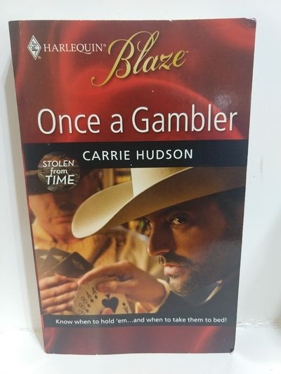 Image for Once a Gambler