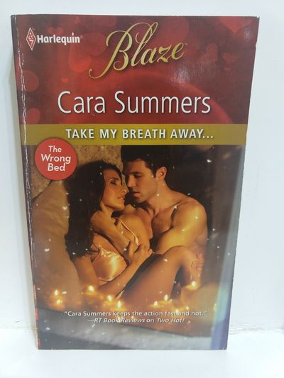 Image for Take My Breath Away...