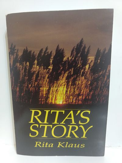 Image for Rita's Story