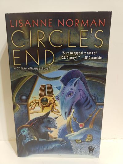 Image for Circle's End (Sholan Alliance)
