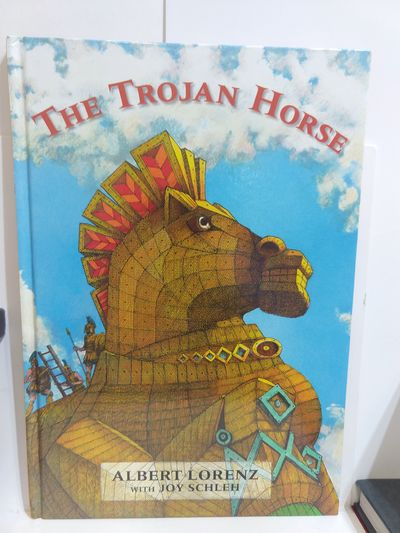 Image for The Trojan Horse