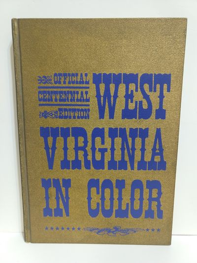 Image for West Virginia in Color