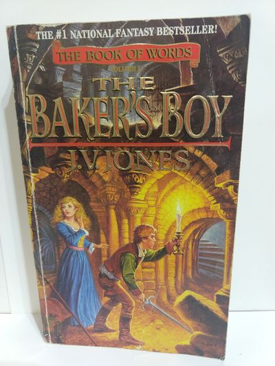 Image for The Baker's Boy