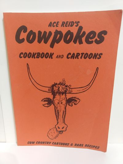 Image for Cowpokes: Cookbook and Cartoons