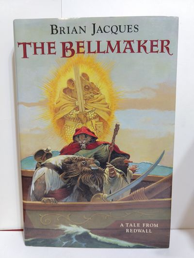 Image for The Bellmaker