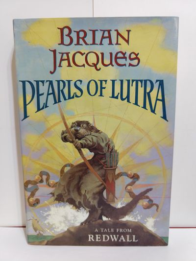 Image for Pearls Of Lutra (Redwall)