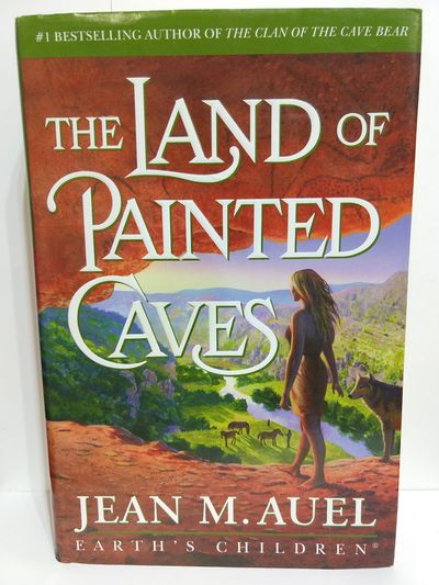 Image for The Land of the Painted Caves