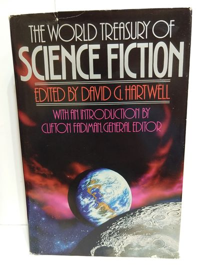 Image for The World Treasury Of Science Fiction