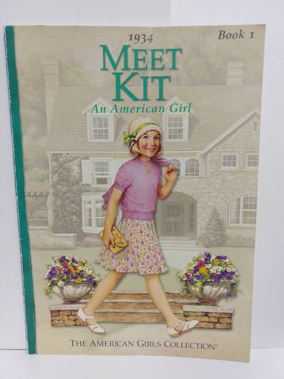 Image for Meet Kit: An American Girl 1934 (the American Girls Collection)