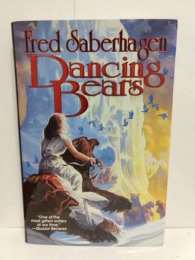 Image for .Dancing Bears