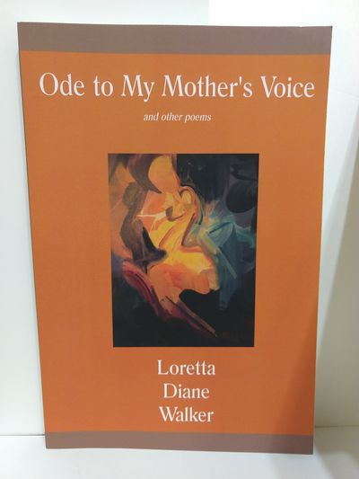 Image for Ode to My Mother's Voice: and other poems
