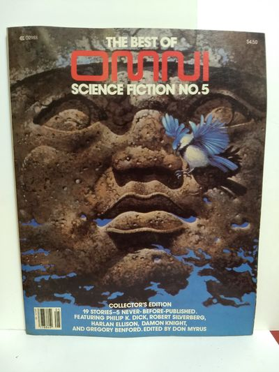 Image for The Best of Omni Science Fiction #5