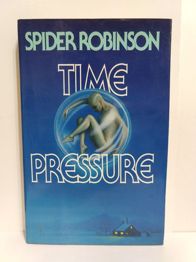 Image for Time Pressure