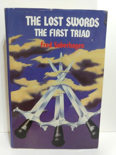 Image for The Lost Swords: The First Triad