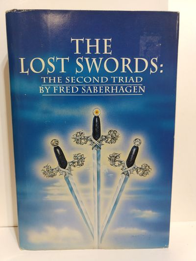 Image for The Lost Swords: the Second Triad