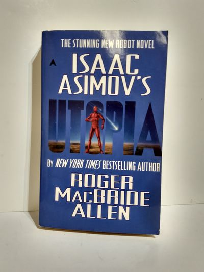 Image for Isaac Asimov's Utopia