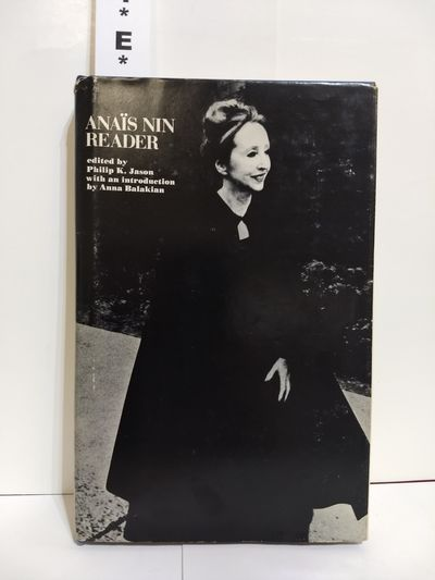 Image for Anais Nin Reader