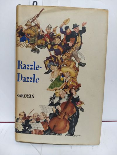 Image for Razzle Dazzle