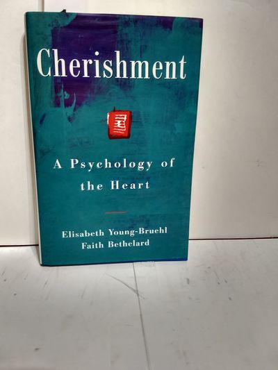 Image for Cherishment: a Psychology of the Heart