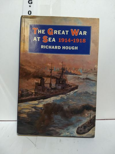 Image for The Great War At Sea