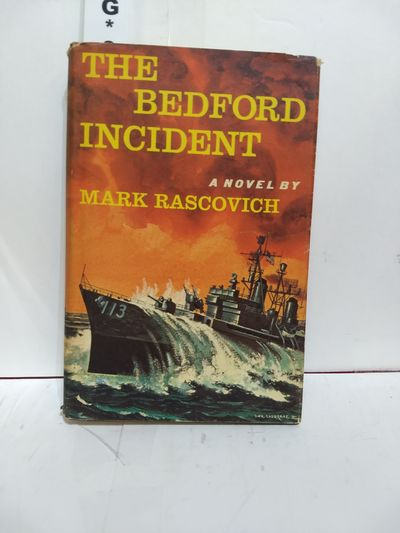 Image for The Bedford Incident