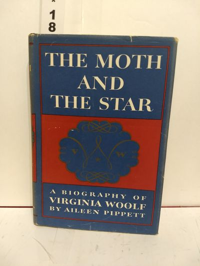 Image for The Moth and the Star:  A Biography of Virginia Woolf