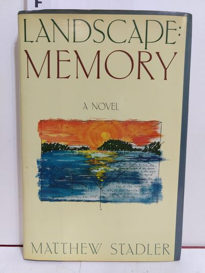 Image for Landscape Memory