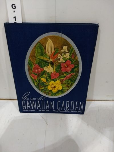 Image for In an Old Hawaiian Garden (SIGNED)