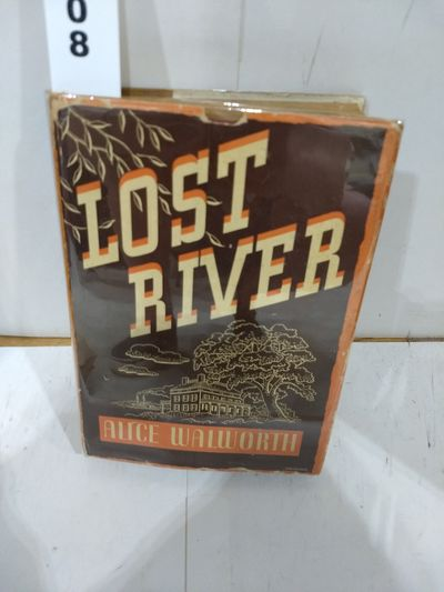 Image for Lost River (SIGNED)