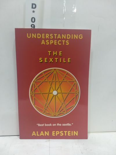 Image for The Sextile: Understanding Aspects
